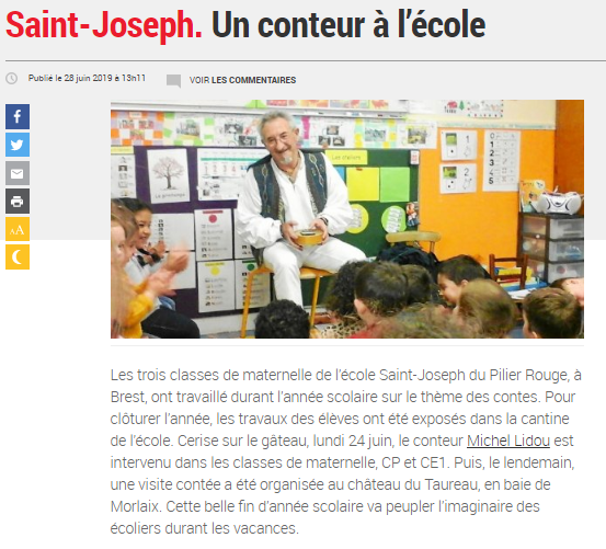 article presse saint joseph2019-07-01