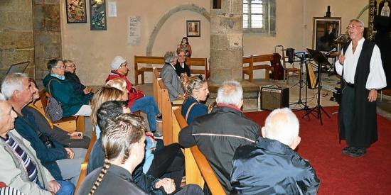 contes à la chapelle-notre-dame-du-reun-