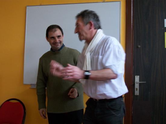 INITIATION A L'ART DE CONTER (FEVRIER 2010)