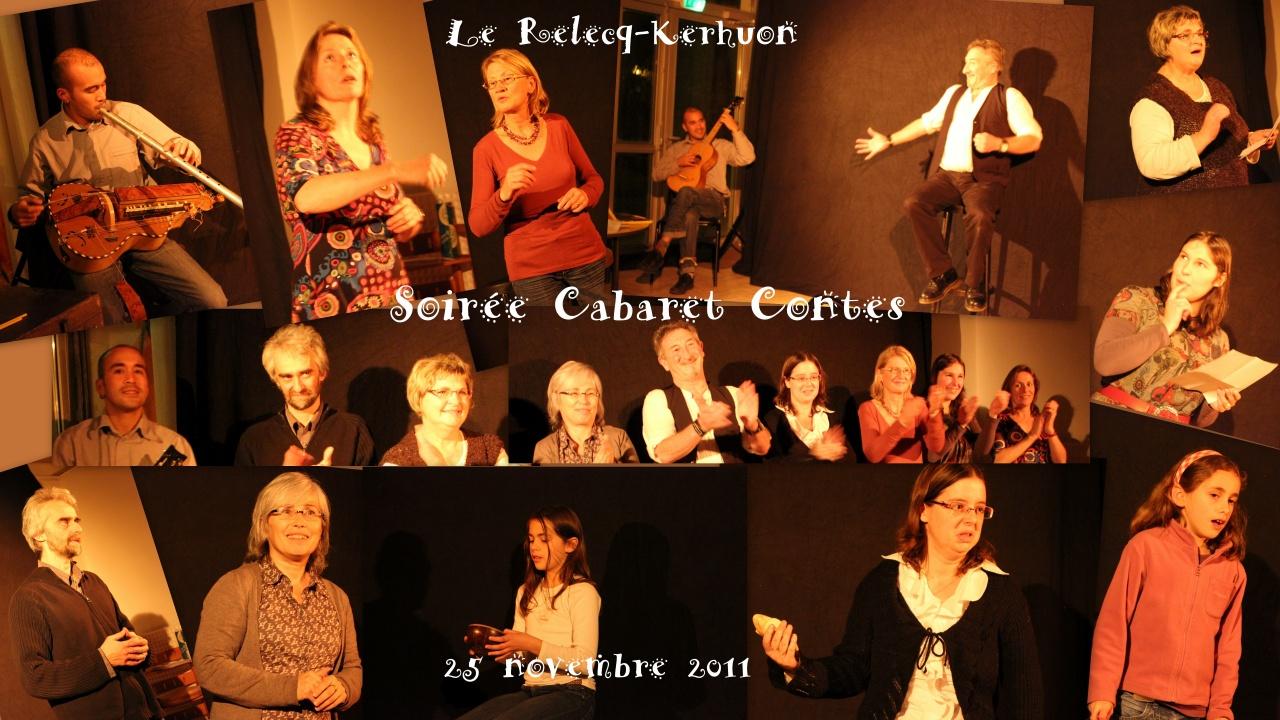 cabaret contes nov 2011