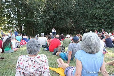 festival du conte de Vassivière août 2019