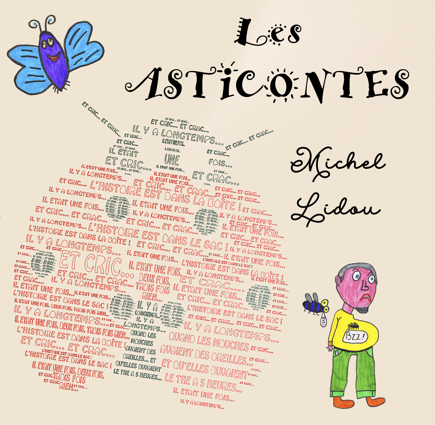 CD LES ASTICONTES