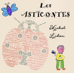 """CD DE CONTES POUR ENFANTS """"LES ASTICONTES"""""""